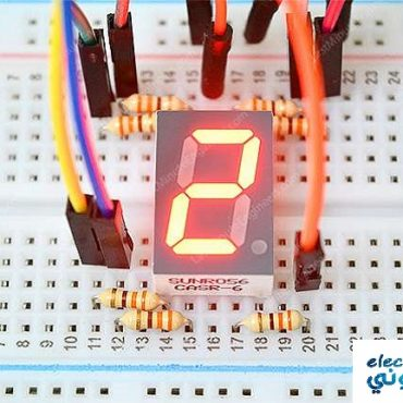 Project-Working-and-Interfacing-Seven-Segment-Display-with-Arduino