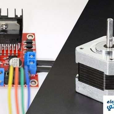Tutorial-for-Controlling-NEMA-17-Stepper-Motor-With-L298N-Arduino