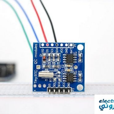 Tutorial-for-Interfacing-DS1307-with-Arduino