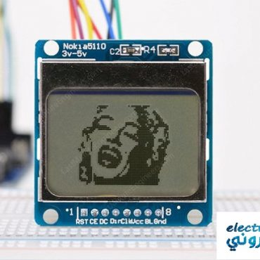 Tutorial-for-Interfacing-Nokia-5110-Graphic-LCD-Display-with-Arduino
